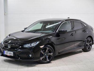 käytetty Honda Civic 5D 1,0 Elegance Navi - Hieno Civic!