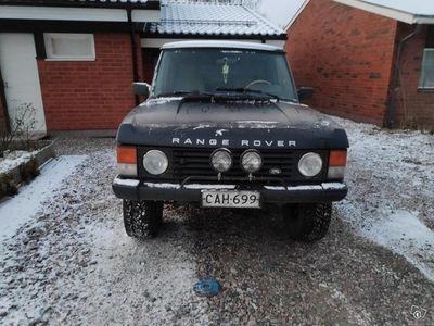käytetty Land Rover Range Rover 3,9L V8
