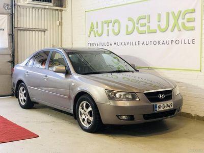 käytetty Hyundai Sonata