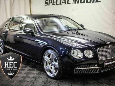 käytetty Bentley Flying Spur 6.0 W12 Mulliner 625PS