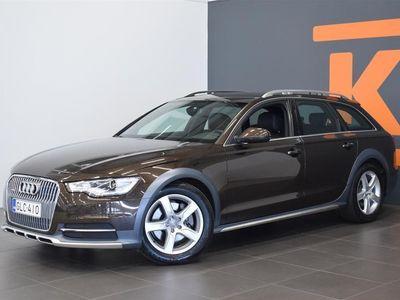 käytetty Audi A6 Allroad QUATTRO Business 3,0 V6 TDI 150 kW S tronic