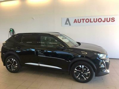 käytetty Peugeot 2008 Allure PureTech 130