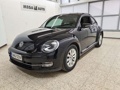 käytetty VW Beetle Design 1,2 TSI 77 kW (105 hv)