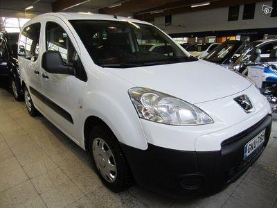 käytetty Peugeot Partner 1,6 HDi TEPEE