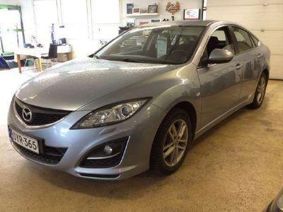 käytetty Mazda 6 2.0i Touring Business 5ov