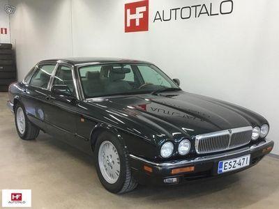 käytetty Jaguar XJ6 4.0 L X300 Sovereign