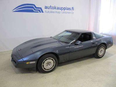 käytetty Chevrolet Corvette Coupe
