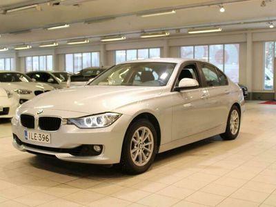 käytetty BMW 320 i A TPwr Tbo xDrive F30 Bsn Autom Edit