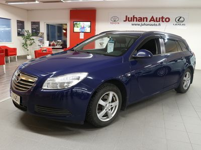 käytetty Opel Insignia Sports Tourer Pro 1,8 Ecotec 103kw