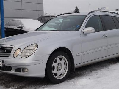 käytetty Mercedes E220 T CDI A BUSINESS