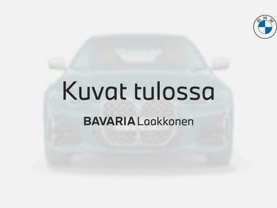 käytetty BMW X3 xDrive20d TwinPower Turbo A F25 Business xLine