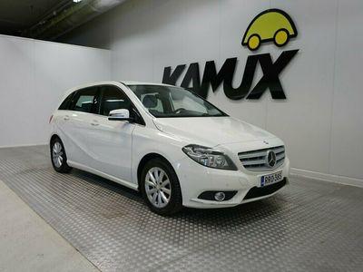 käytetty Mercedes B180 BE A Premium Business
