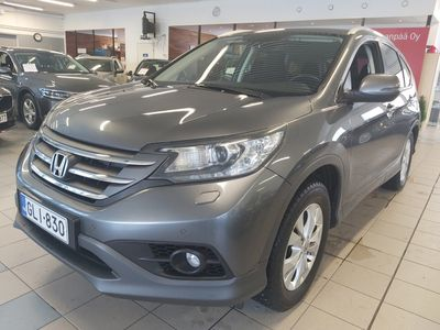 käytetty Honda CR-V 1.6 DIESEL LIFESTYLE BUSINESS