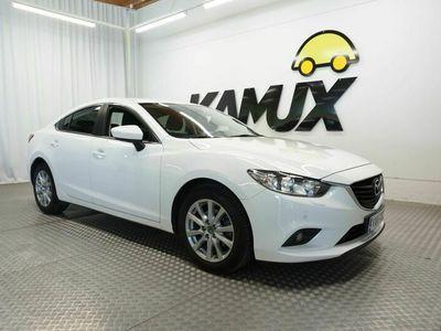 käytetty Mazda 6 6