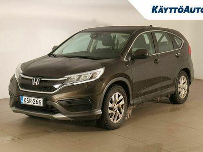 käytetty Honda CR-V 2,0 Comfort 2WD