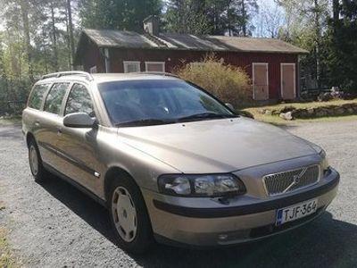 used Volvo V70 2.4 Busines 125A
