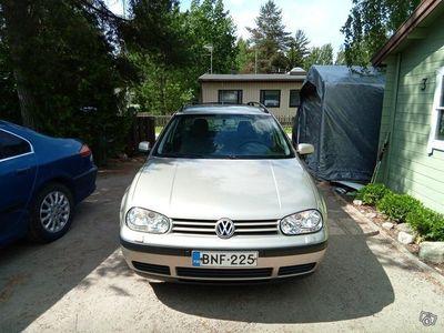 gebraucht VW Golf 1.6 A -04 aj.238 tkm