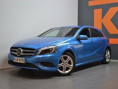 käytetty Mercedes A180 BE A Premium Business Avantgarde