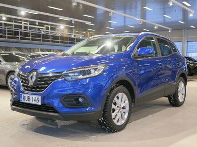 käytetty Renault Kadjar TCE 140 ZEN.