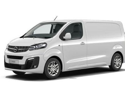 käytetty Opel Vivaro Van Comfort M 120 D Turbo A **Valmiina ajoon -paketilla - KaukoWebasto / Xenon / Tutka / Koukku**