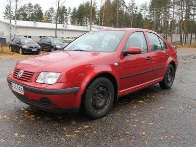 käytetty VW Bora