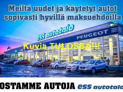 käytetty Peugeot 3008 Active PureTech 130 Automaatti