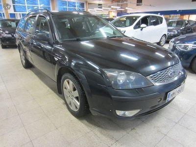 käytetty Ford Mondeo 1.8 Limited STW (Rahoitus ilman käsirahaa)