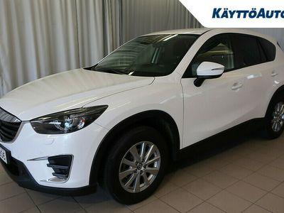 käytetty Mazda CX-5 2,0 (160) SKYACTIV-G Premium Plus 6AT 5d AWD QC1