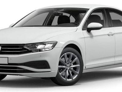 käytetty VW Passat Sedan Style 1,5 TSI EVO 110 kW DSG-automaatti