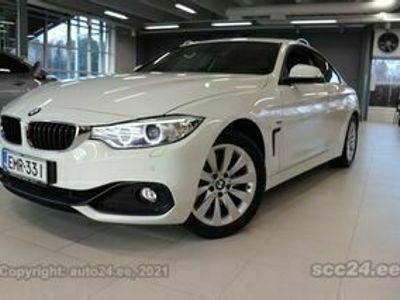 käytetty BMW 428 i F32 Coupe TwinPower Turbo xDrive Business 2.0 180kW - Sports Car Center Eesti OÜ