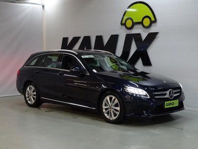 käytetty Mercedes C220 d Premium Business **Adapt.cruise / Navi / Pysäköintikamera **