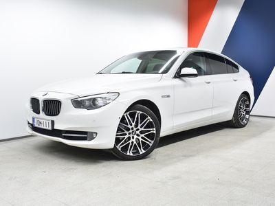 käytetty BMW 535 Gran Turismo A F07 ** Runsas varustus **
