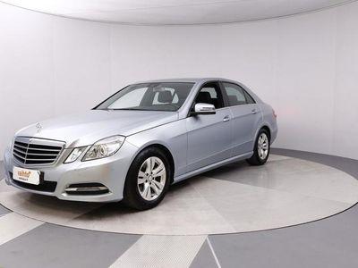 käytetty Mercedes E300 BlueTec Hybrid A Premium Business Webasto