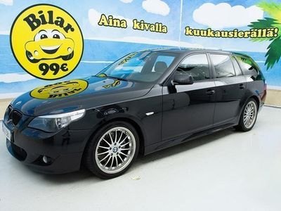 used BMW 535