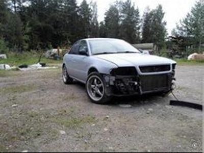 käytetty Audi A4 1.8 b5