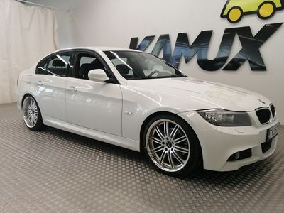 käytetty BMW 320 d EfficientDynamics Edition M-Sport