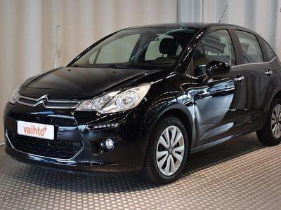 käytetty Citroën C3 VTi 82 Premium