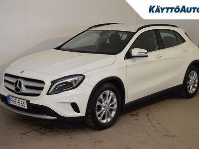 käytetty Mercedes GLA180 Premium Business