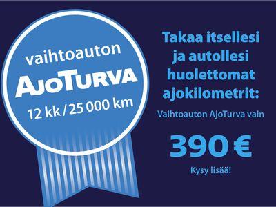 käytetty Opel Corsa 5-ov Enjoy 1,4 66kW MT5 ( Auto Porvoossa 0408366401)