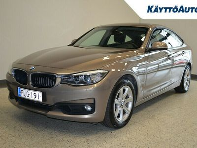 käytetty BMW 320 Gran Turismo Gran Turismo F34 320i TwinPower Turbo A Business A