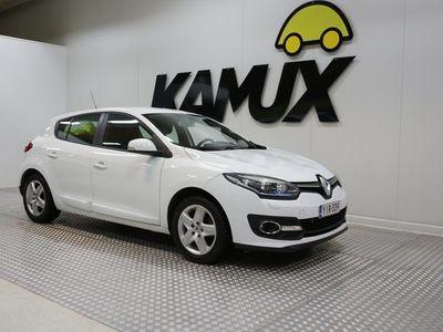 käytetty Renault Mégane Hatchback Energy TCe 115 S&S Expression Business