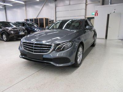 käytetty Mercedes E220 A Premium Business.