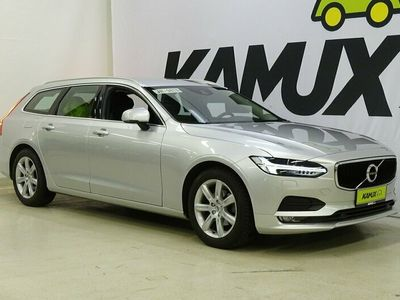 käytetty Volvo V90 D4 aut /
