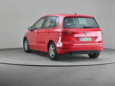 käytetty VW Golf Sportsvan Comfortline 1,0 TSI 85 BLUEMOTION (MY17)