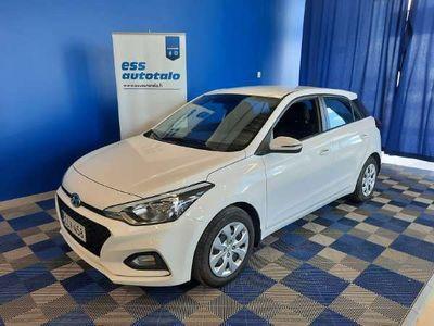 käytetty Hyundai i20 Hatchback 1,0 T-GDI 100 hv 5MT Fresh W