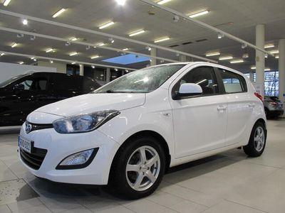 käytetty Hyundai i20 5d 1,2 5MT Classic