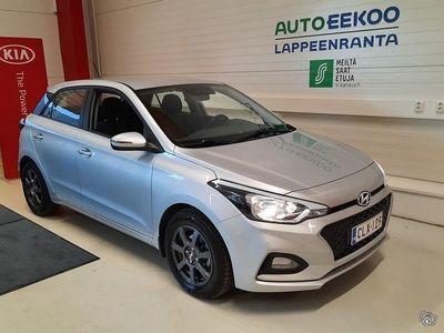 käytetty Hyundai i20 Hatchback