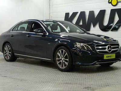 käytetty Mercedes E350 EA Premium Business / Widescreen / Navi / Muistipenkit / 360 Kamera /