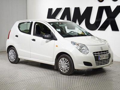 käytetty Suzuki Alto