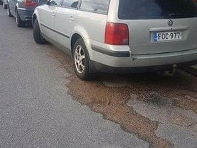 käytetty VW Passat 1.8t